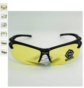 NoScope Demon Series Gaming Glasses