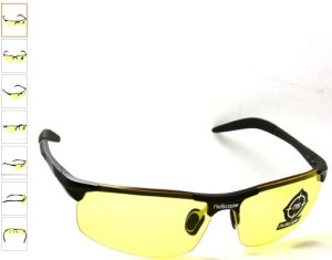 NoScope Hydra Series Gaming Glasses