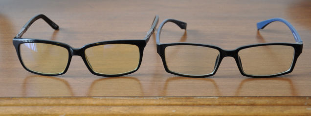 gunnar vs gamma ray optics